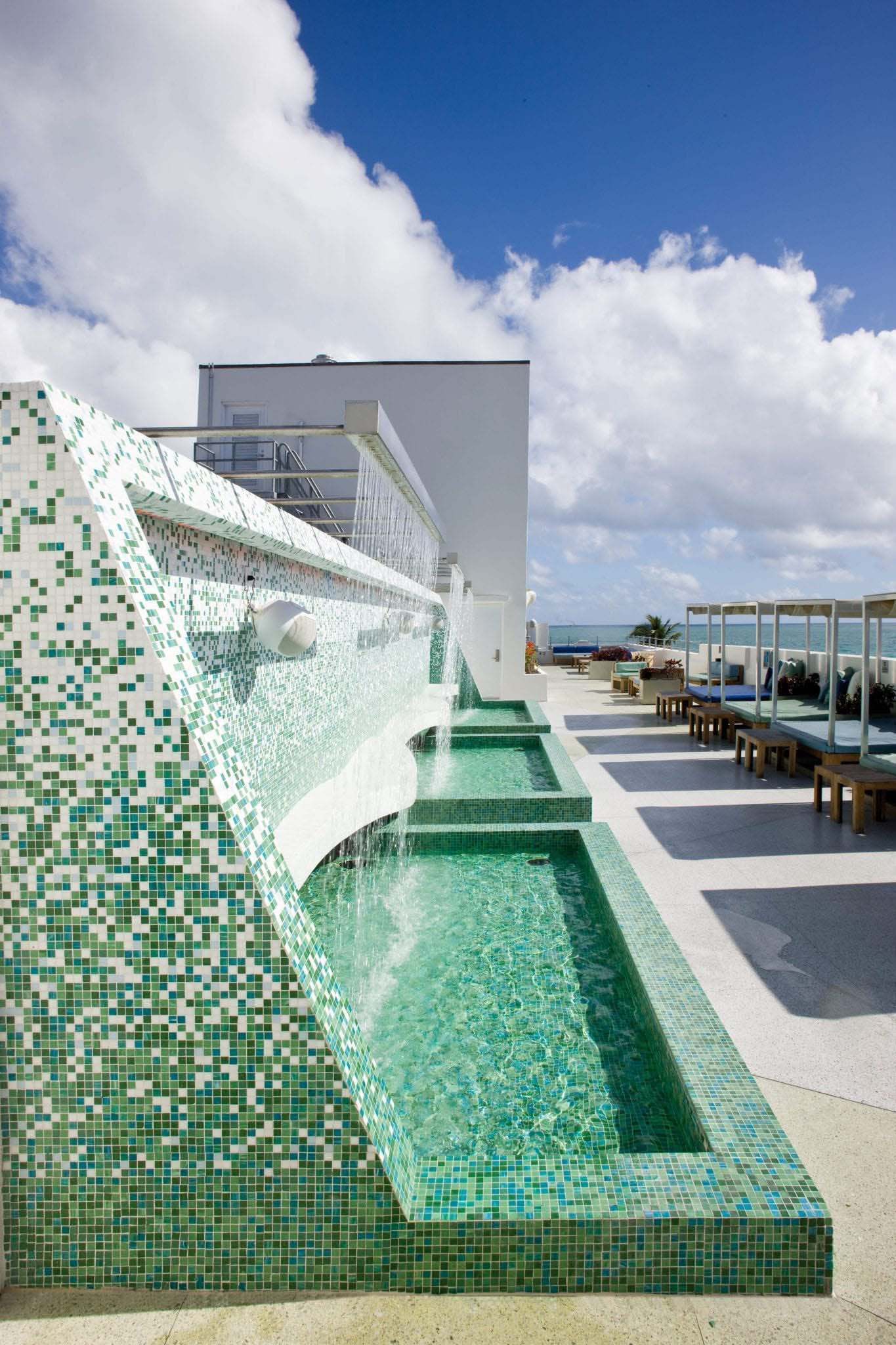Clevelander South Beach Hotel, Miami Beach - FL Slideshow