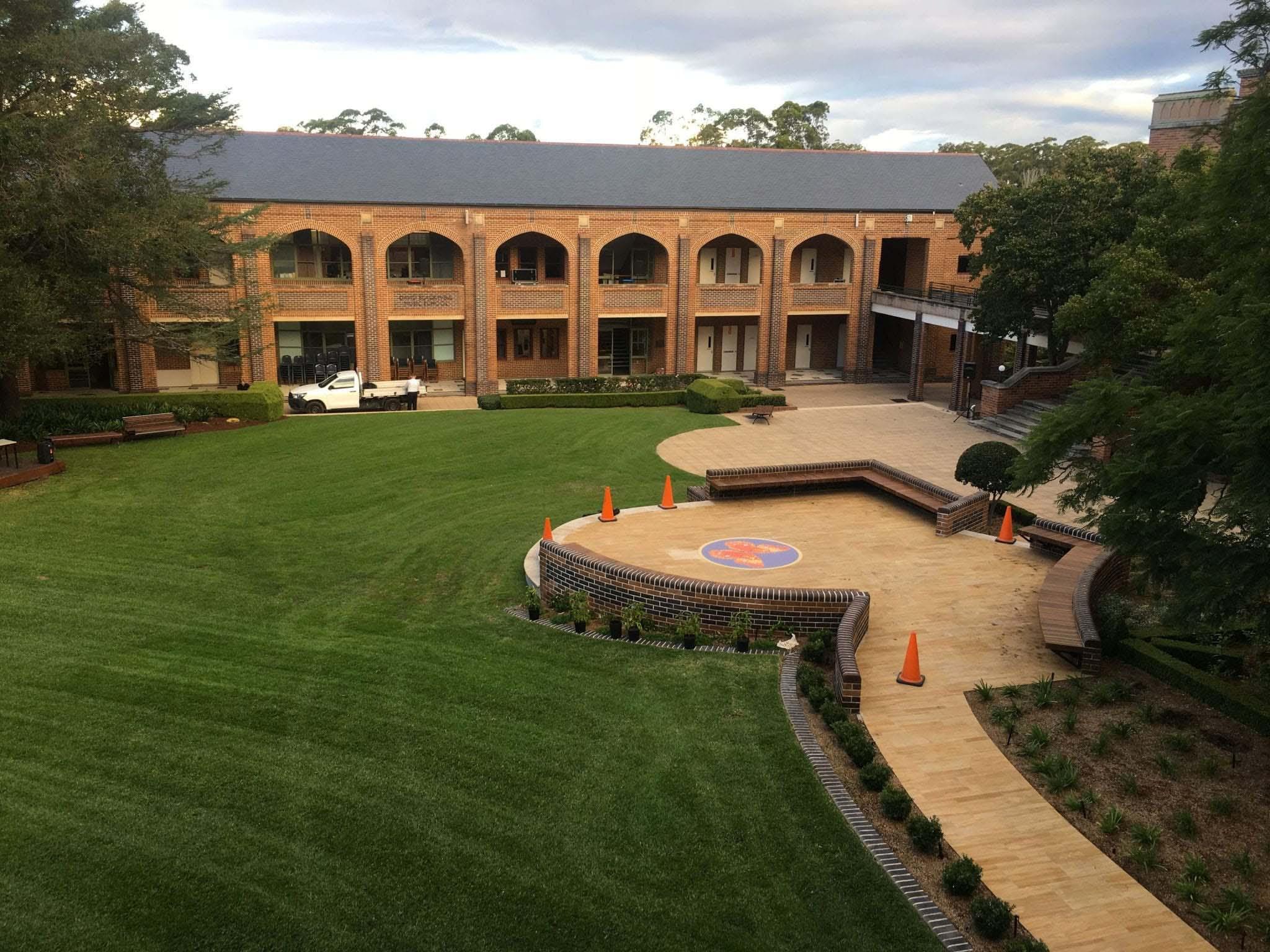 Pymble Ladies School Sydney22