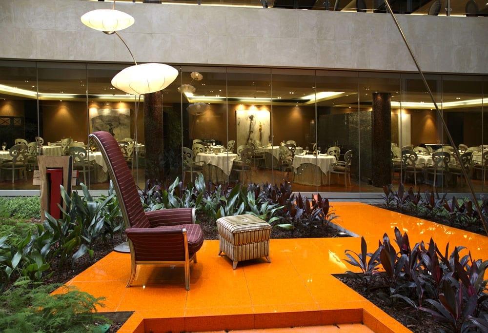 Hotel Husa Santo Domingo Plaza in Oviedo, Spain