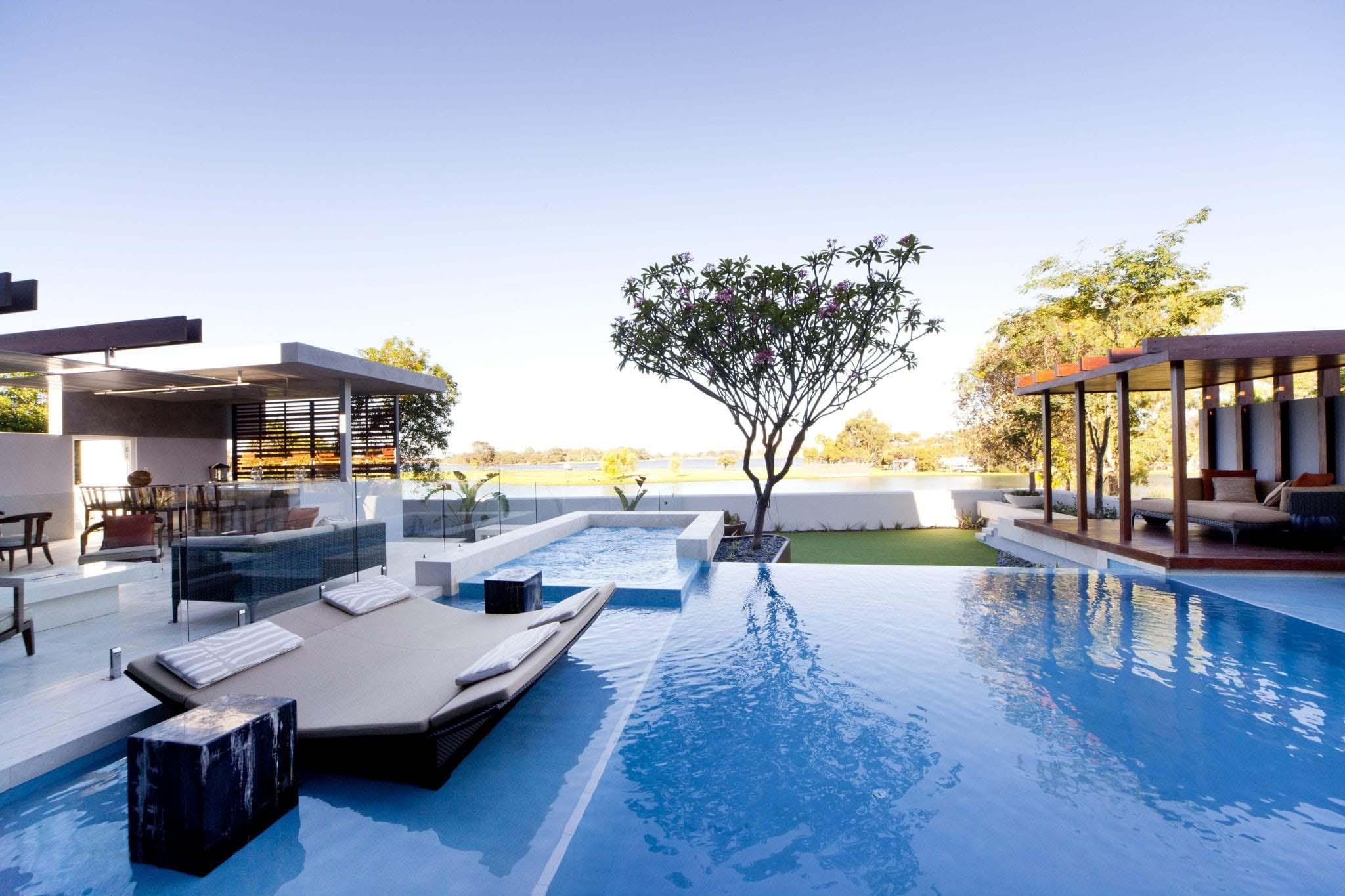 Crown Resort in Perth, Western Australia