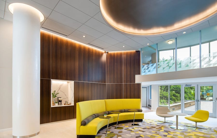 Alexander House, Multi Residential Lobby - Washington DC