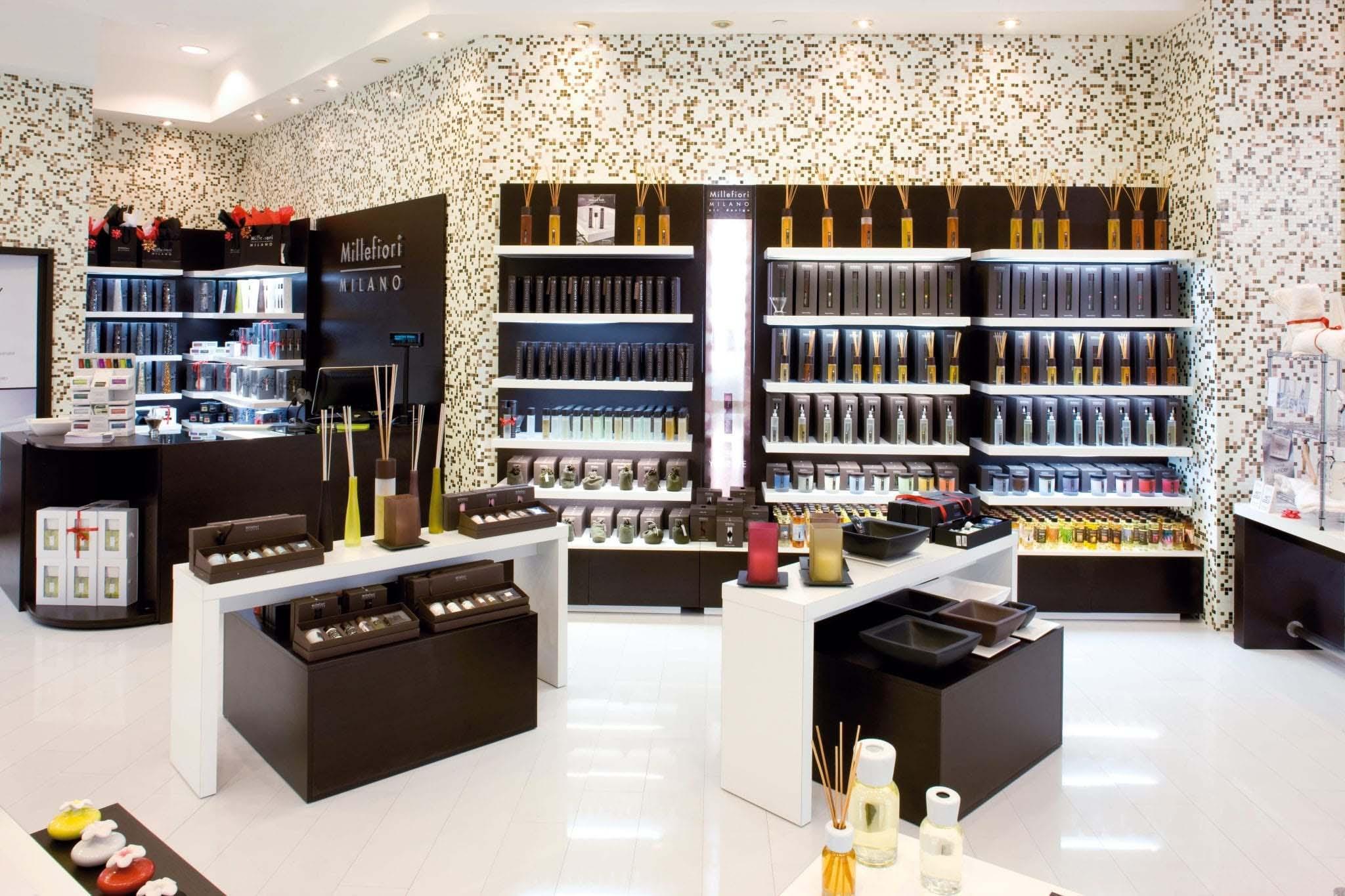 Millefiori Store - Boca Raton - FL
