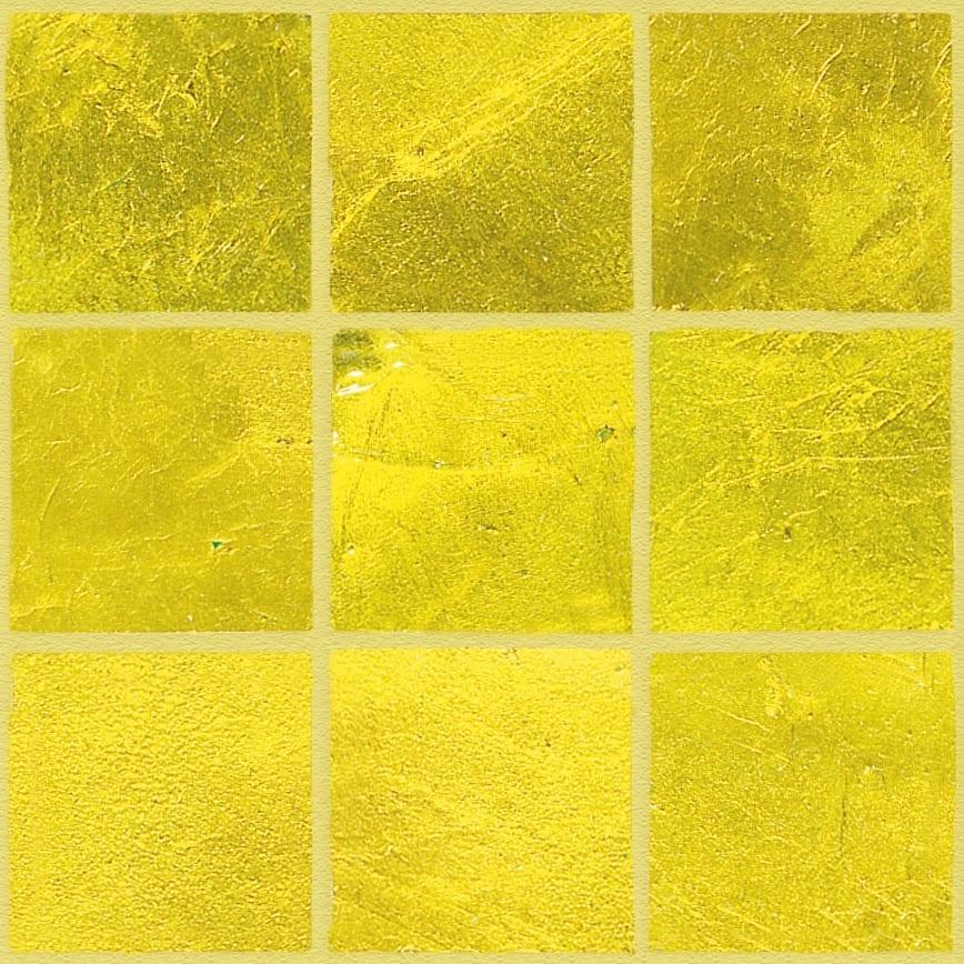 Aureo Gold Acid Green