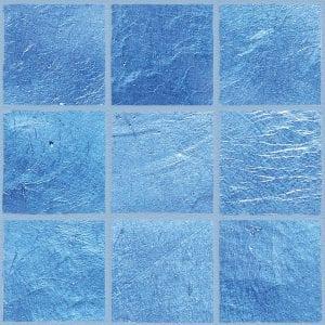 Aureo Gold Blue