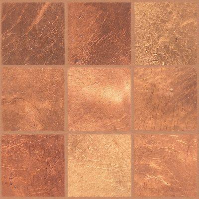 Aureo Gold Copper