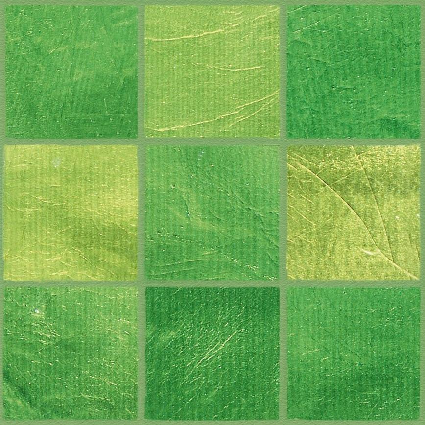 Aureo Gold Green