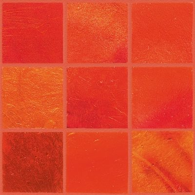 Aureo Gold Orange
