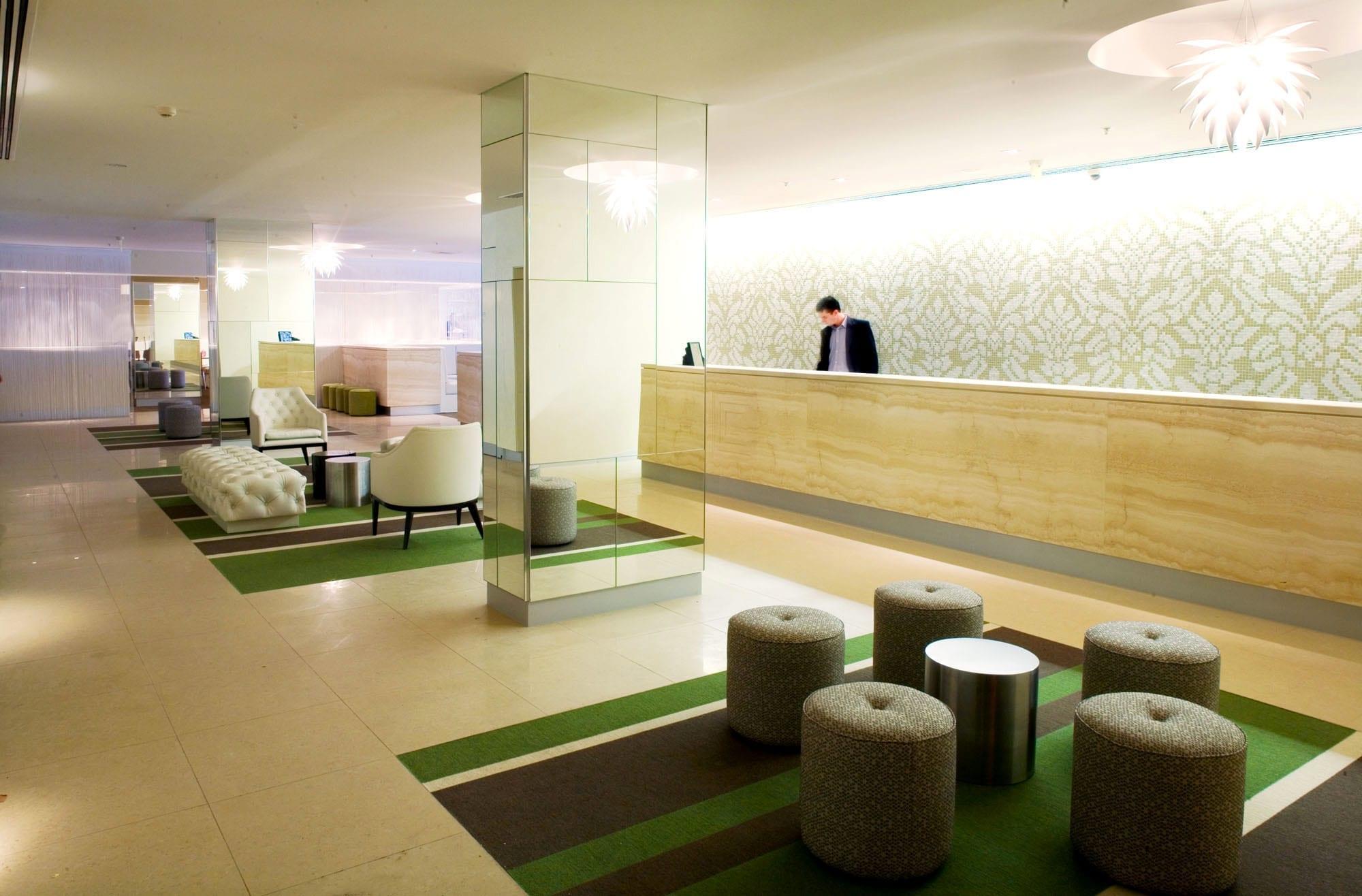 Chiefly Hotel in Sydney Australia