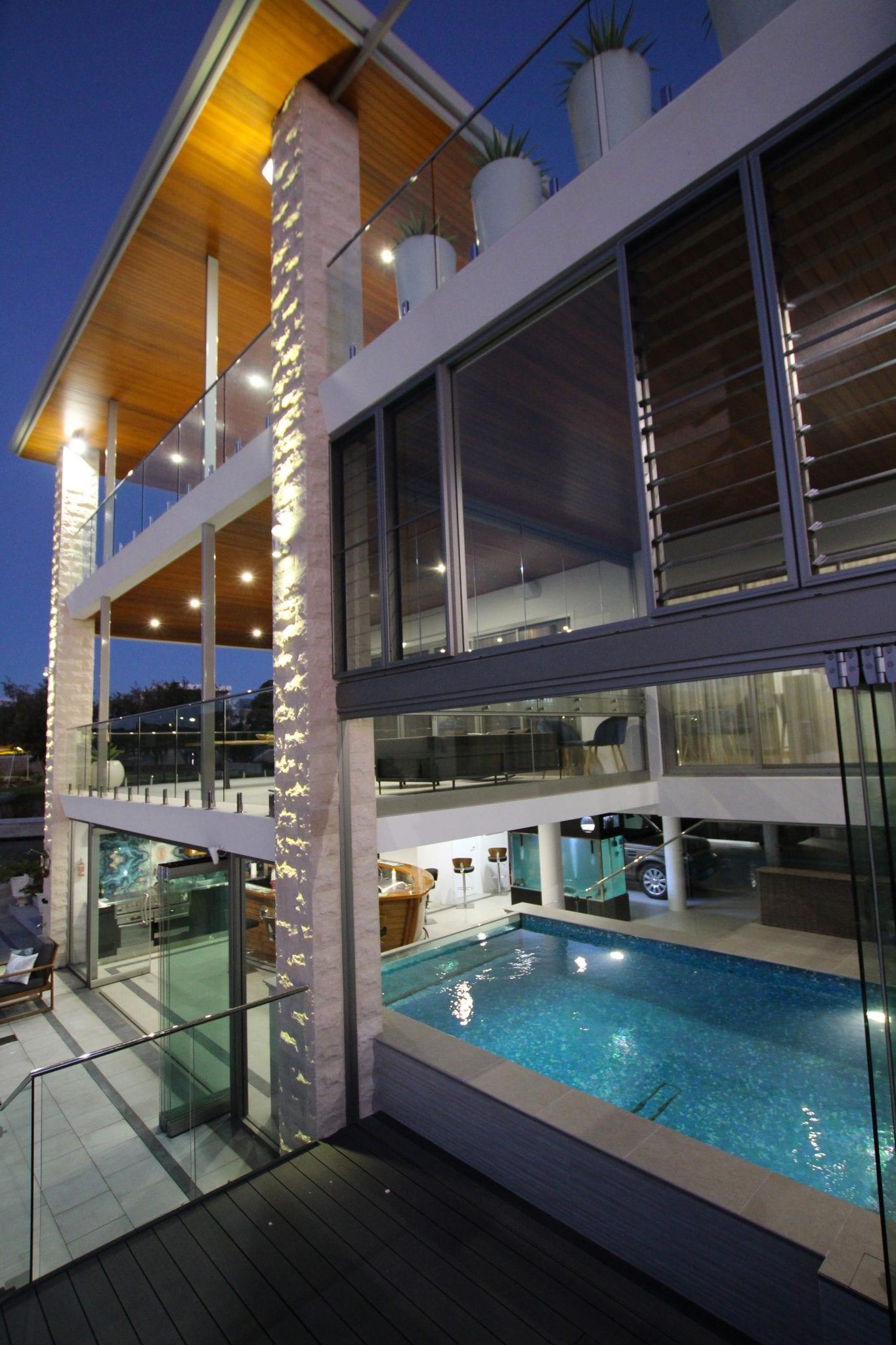 Bluestone Pools located in Perth, Western Australia