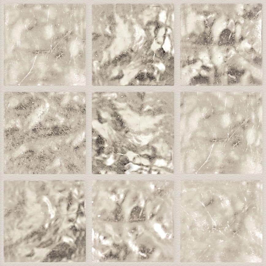 Corrugated Platinum White 079 Floor
