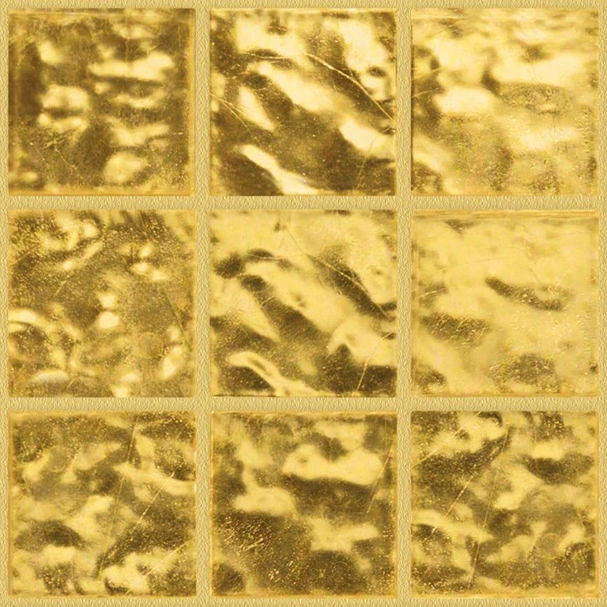 Corrugated Yellow Gold 025