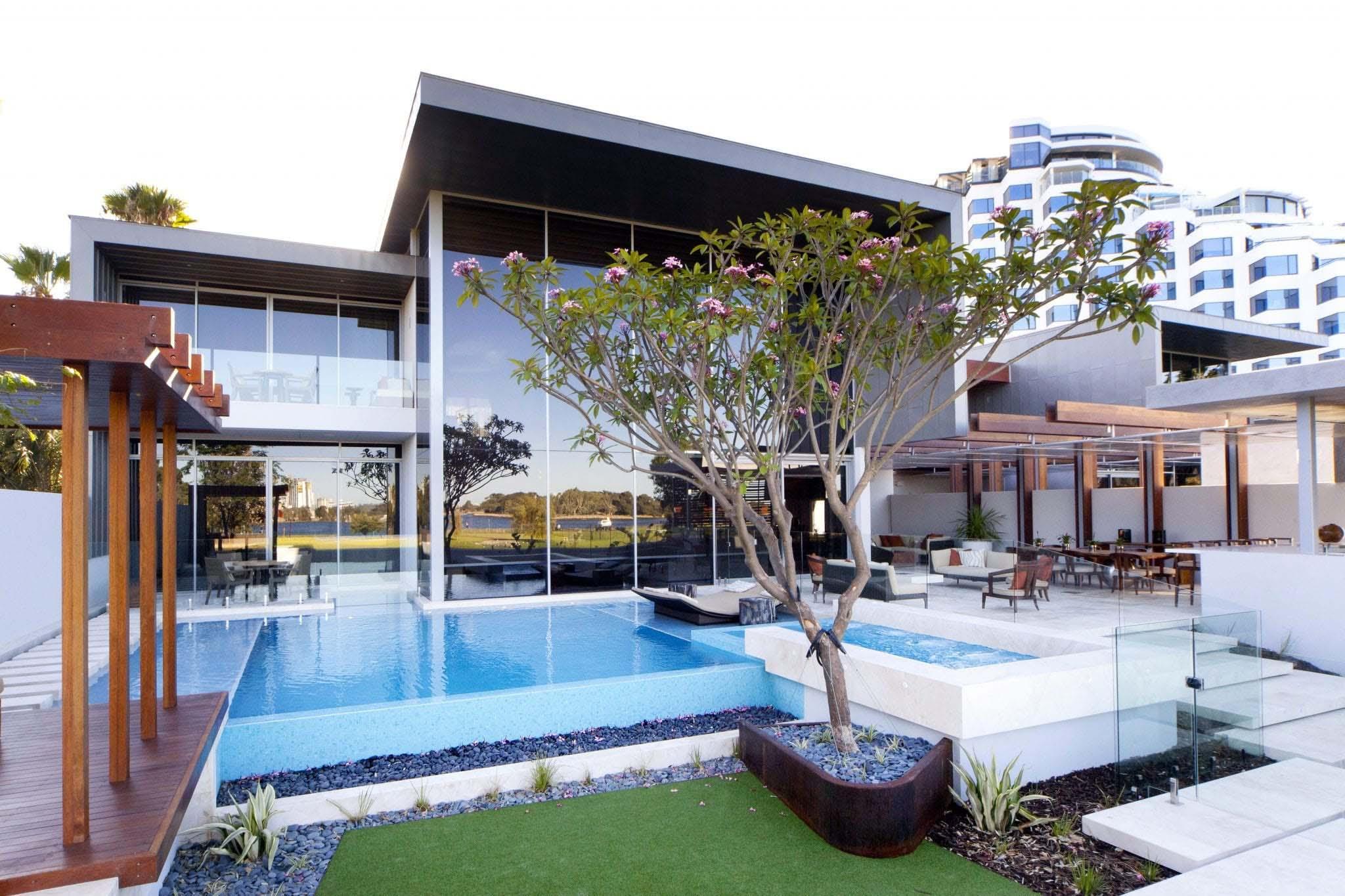 Crown Resort Perth, Western Australia (12)