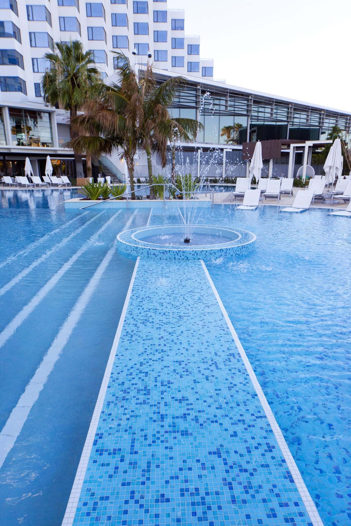 Crown Resort Perth, Western Australia (2)