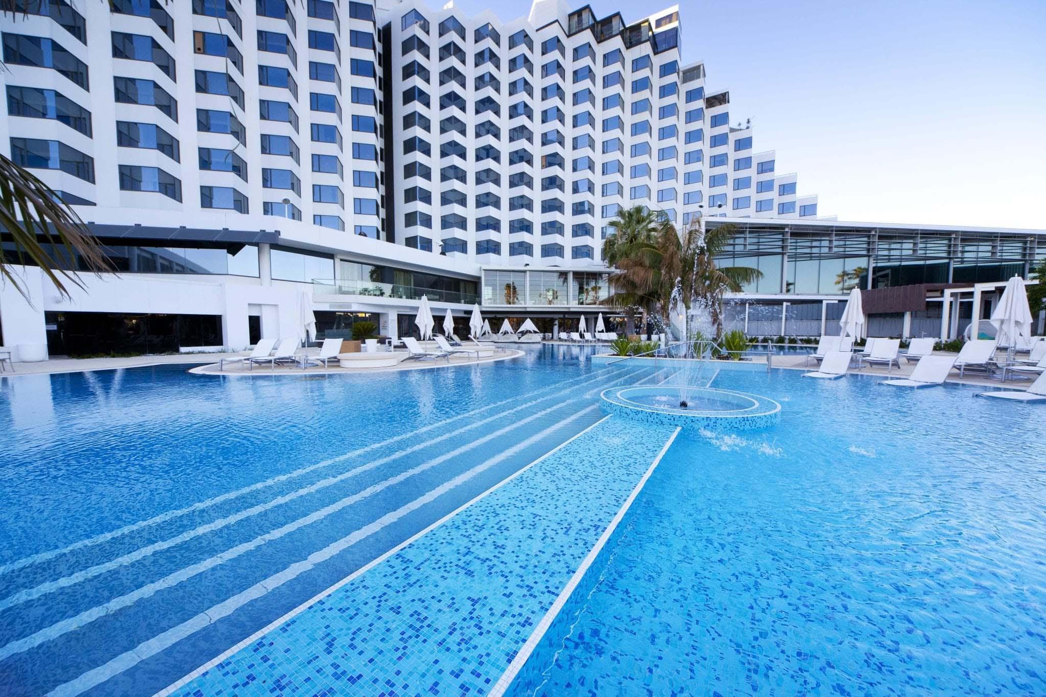 Crown Resort Perth, Western Australia (3)