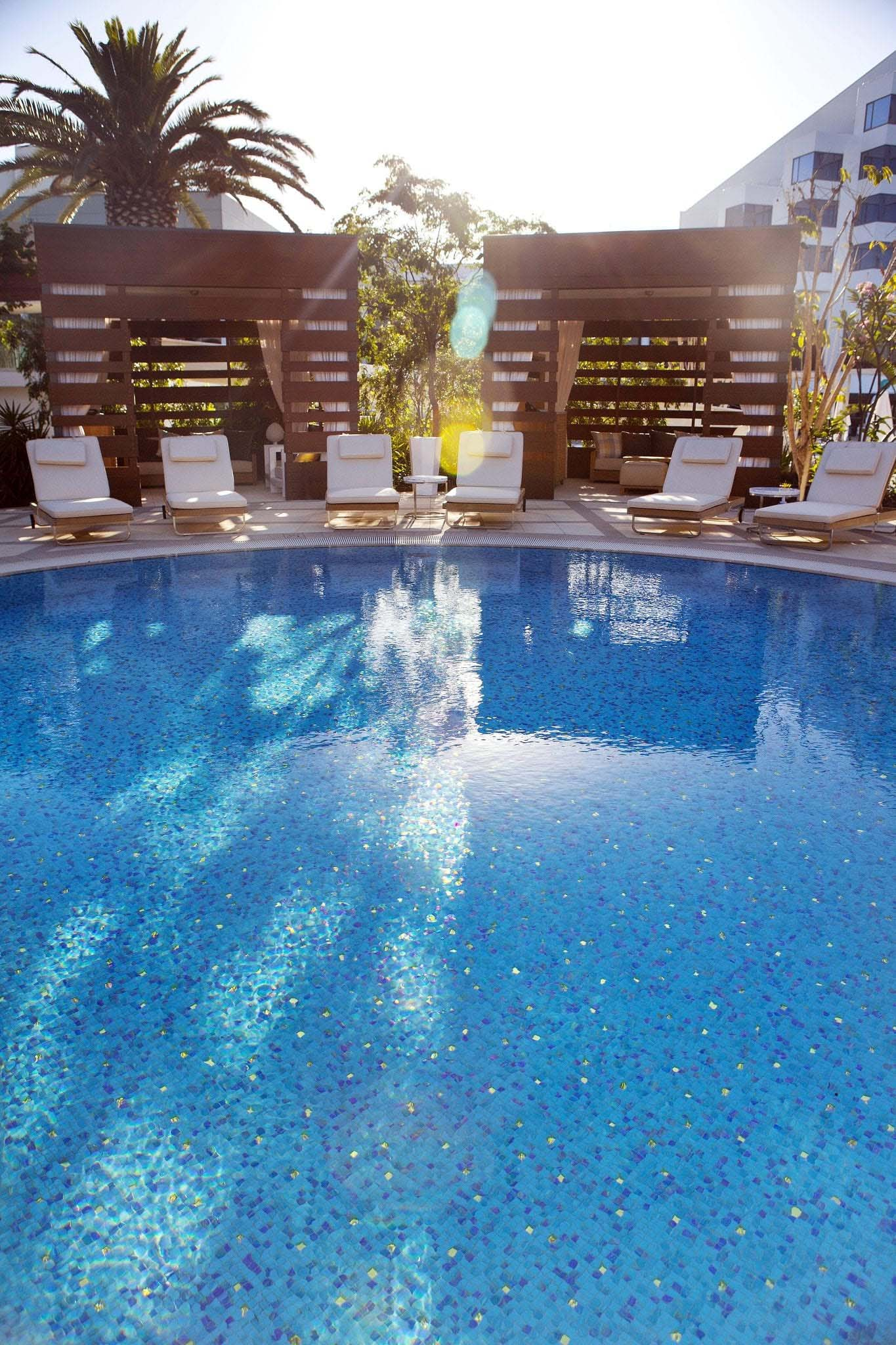 Crown Resort Perth, Western Australia (7)