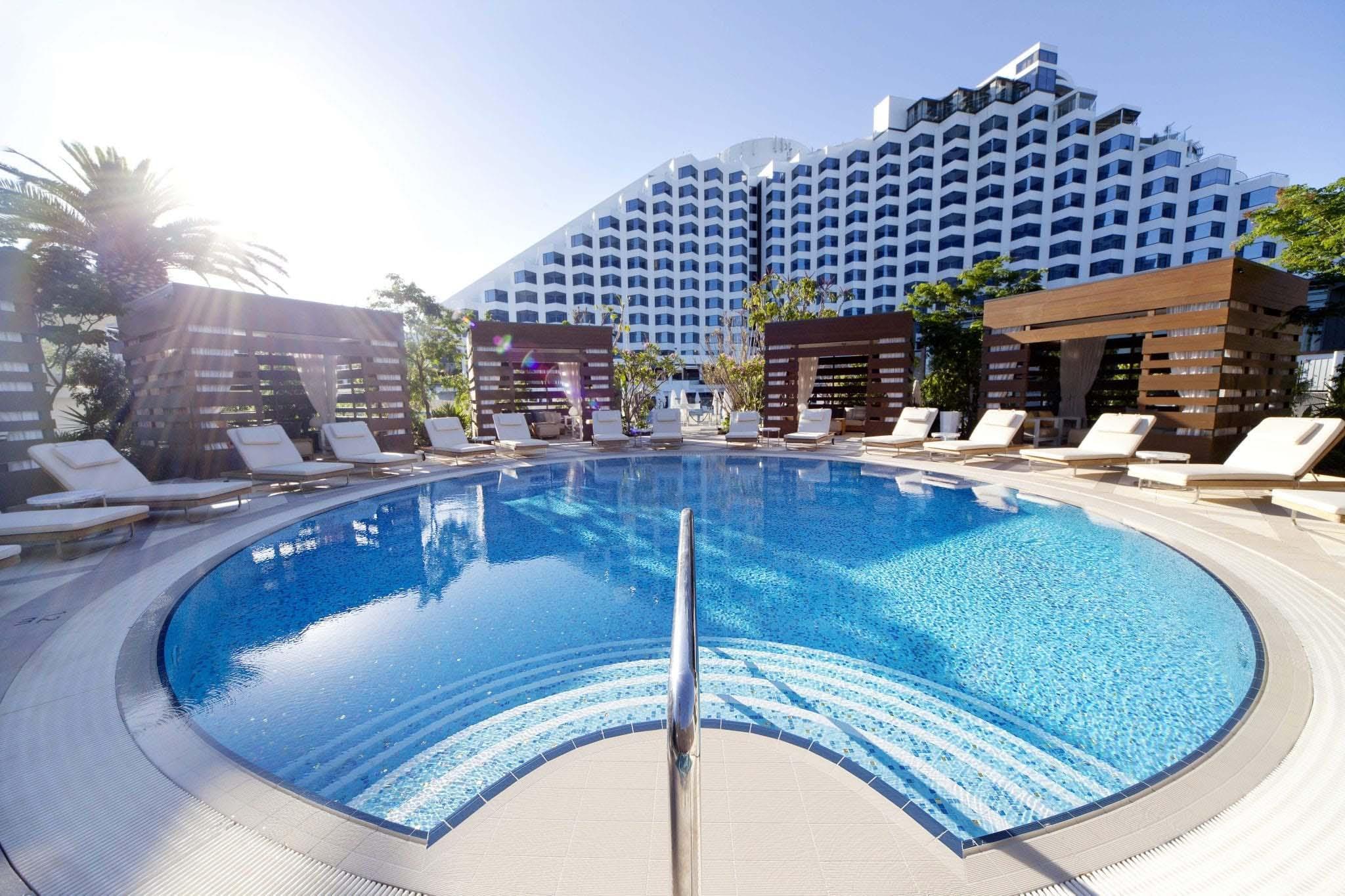 Crown Resort Perth, Western Australia (8)