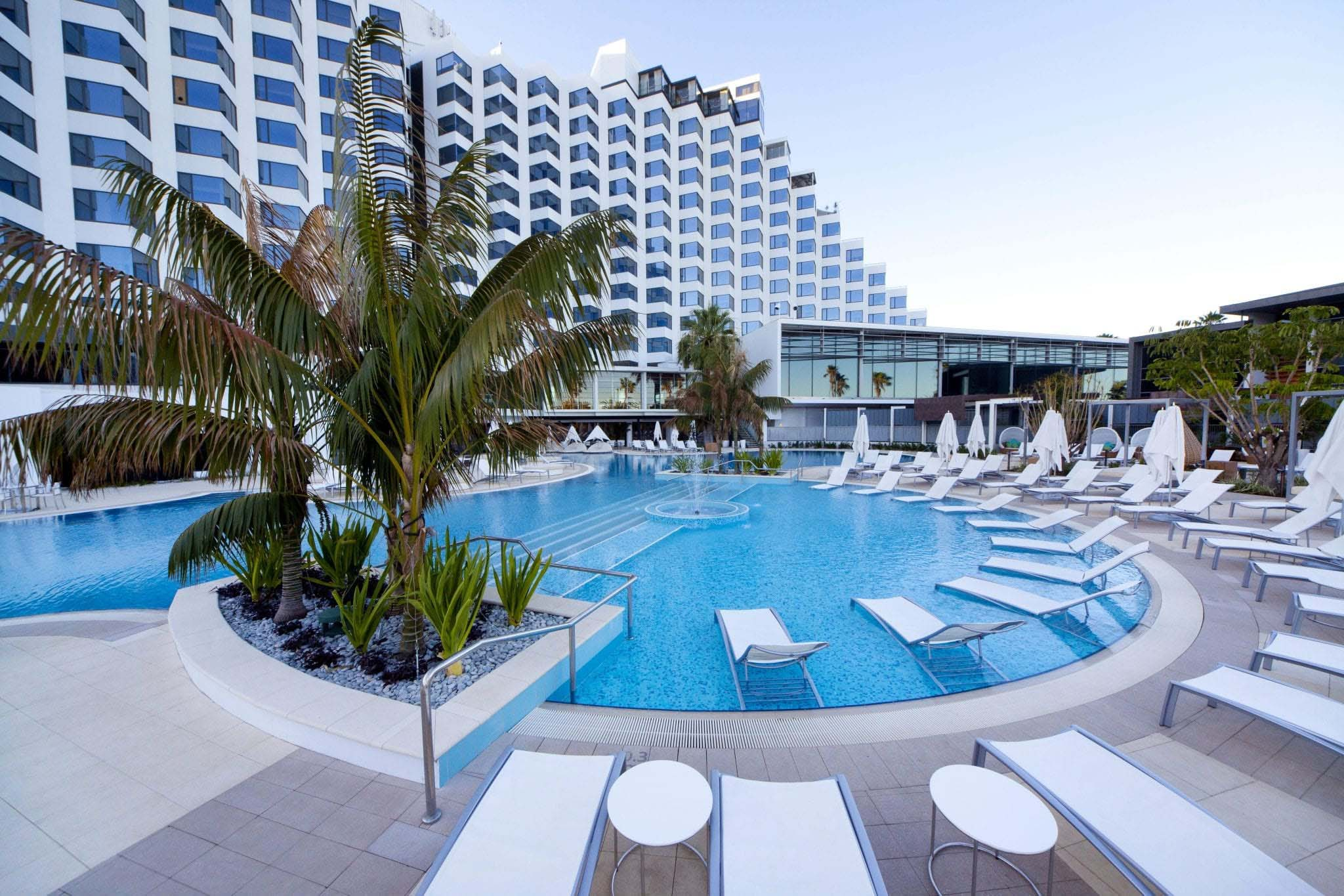 Crown Resort Perth, Western Australia
