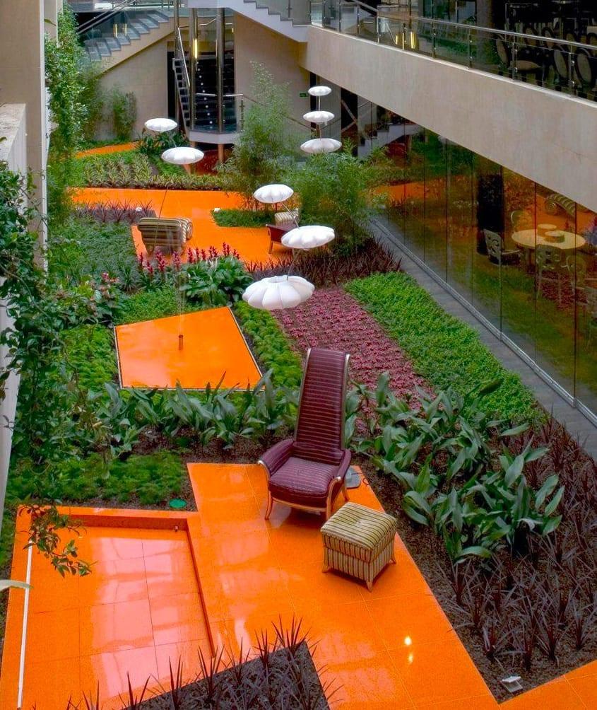 Hotel Husa Santo Domingo Plaza - Oviedo, Spain Slide