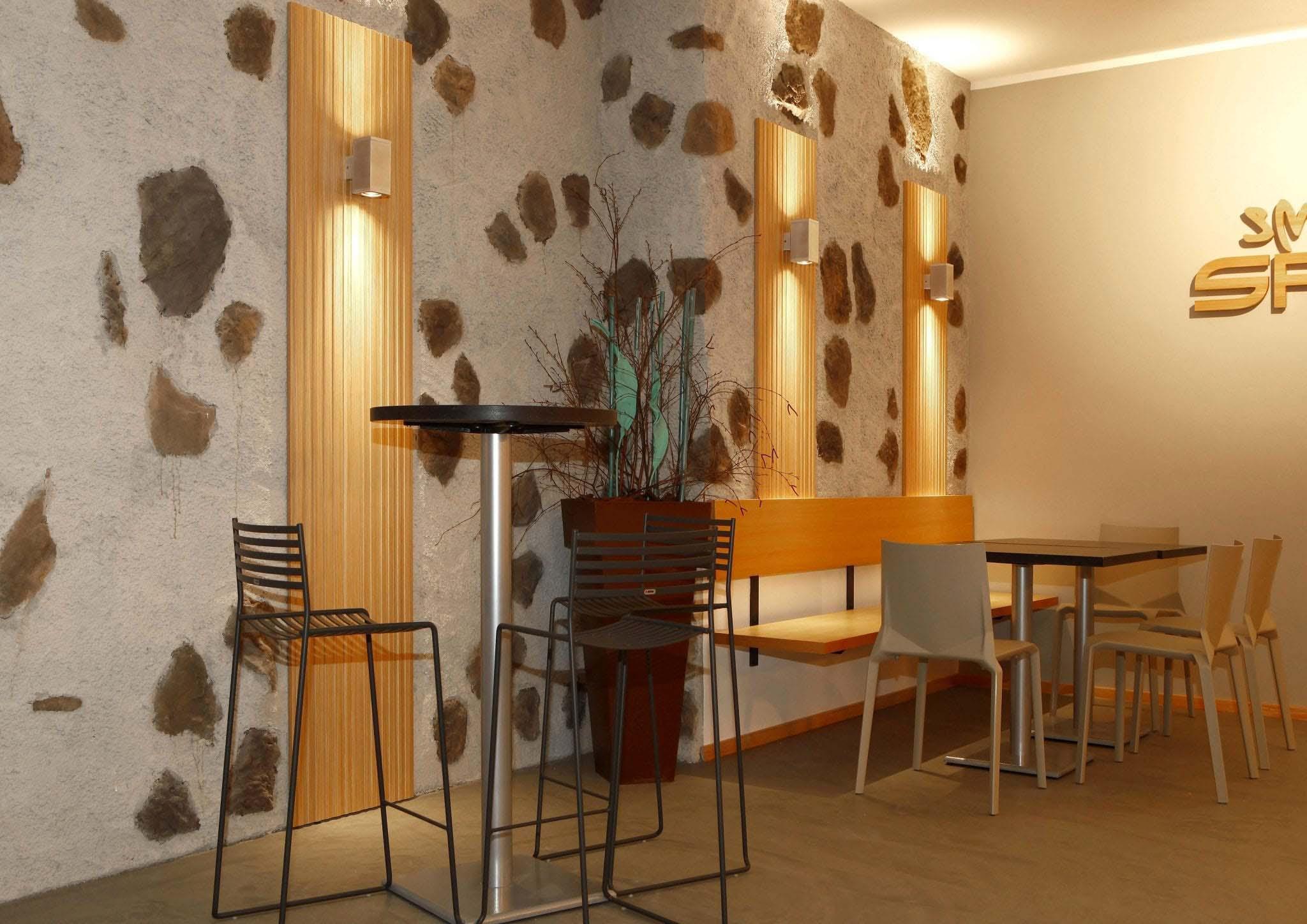 Smart Hotel Saslong in Val Gardena, Bozen