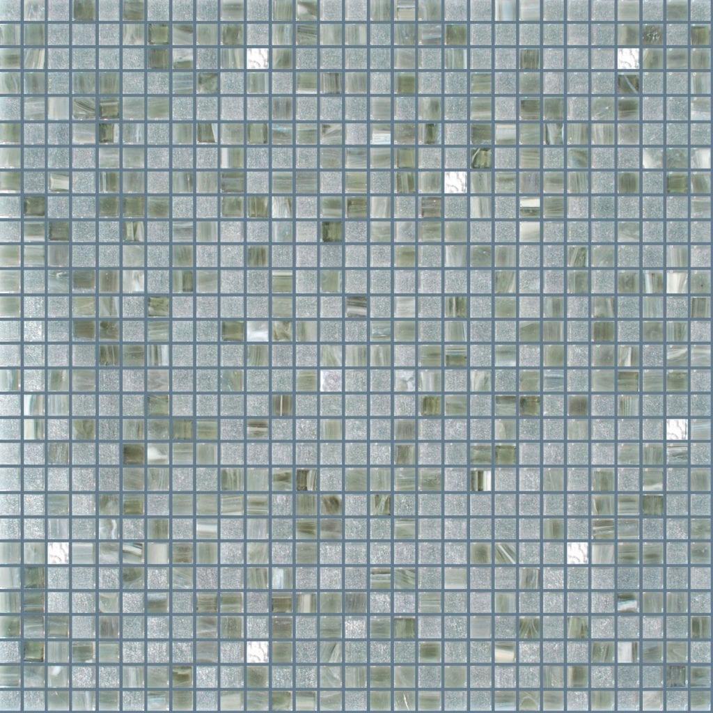 Mixes Silver Grey