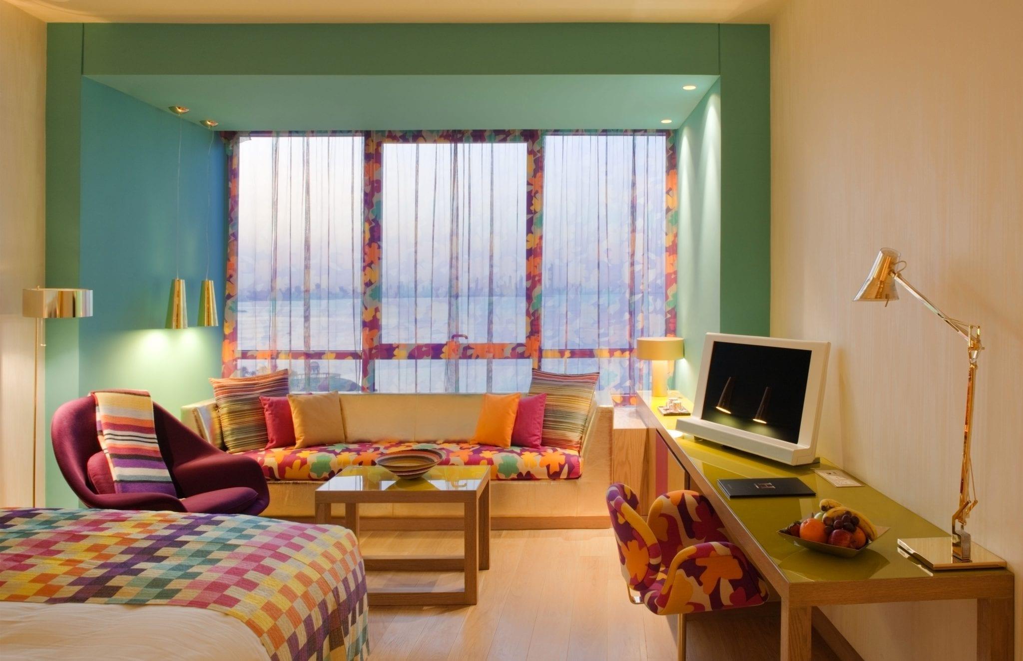 Hotel Missoni in Kuwait Slide