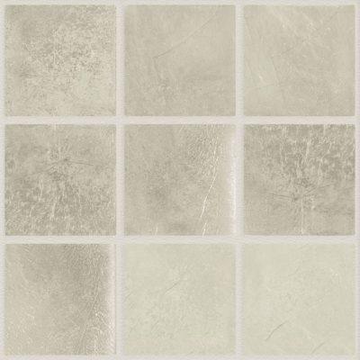 Smooth Platinum White 078 Wall
