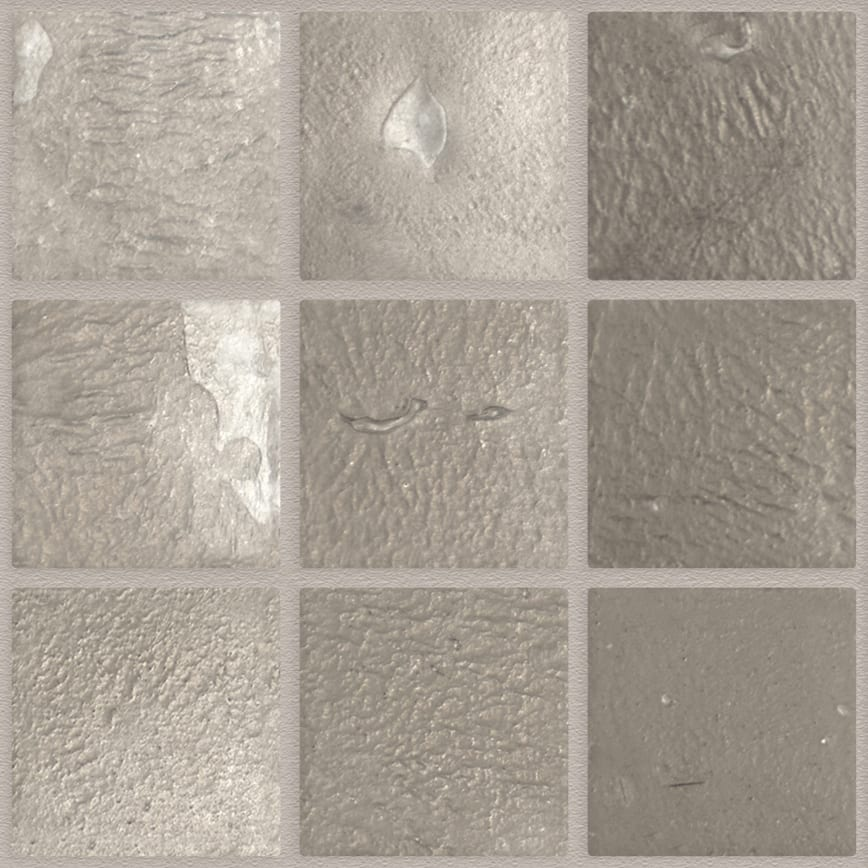 Smooth White Gold 058 Wall