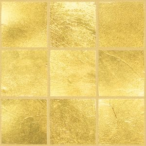 Smooth Yellow Gold 001 Wall
