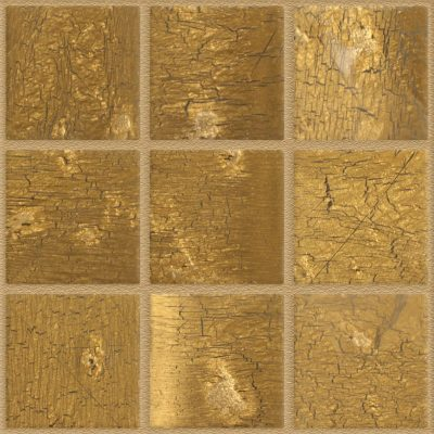 Smooth Yellow Gold 054 Wall