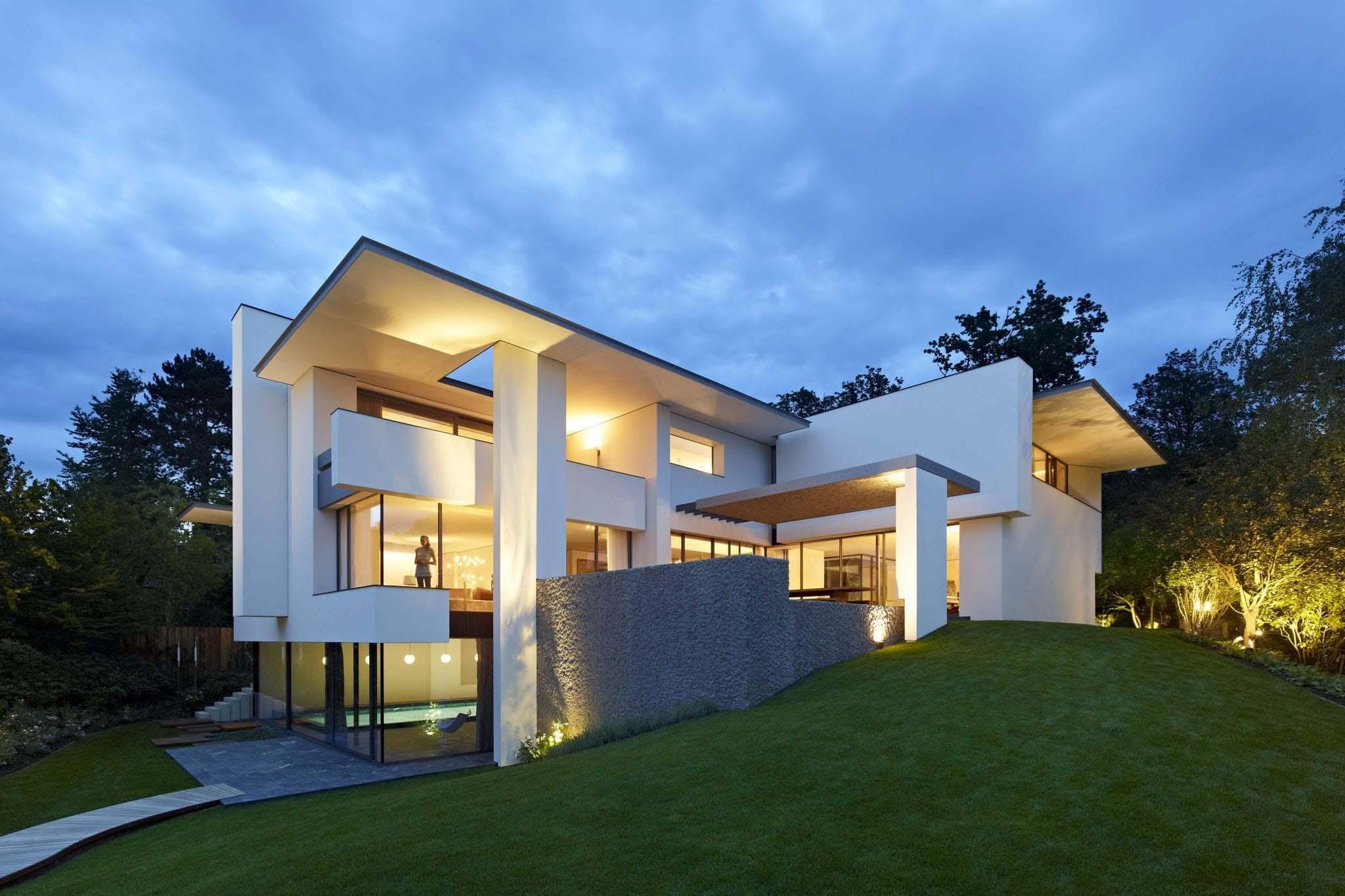 Su House Alexander Brenner Architekten 115 C 2