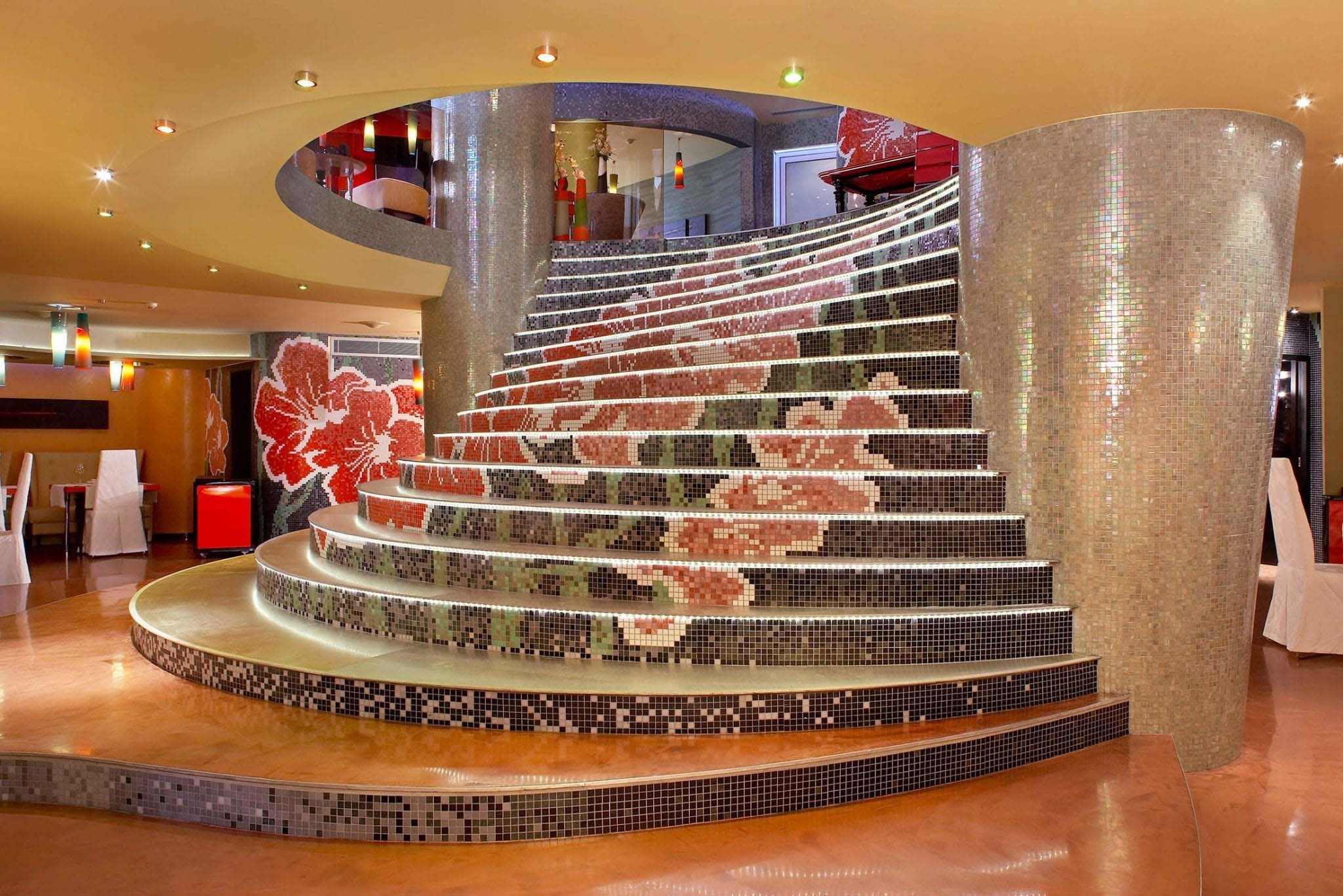Hotel Les Fleurs in Sofia, Bulgaria Slide
