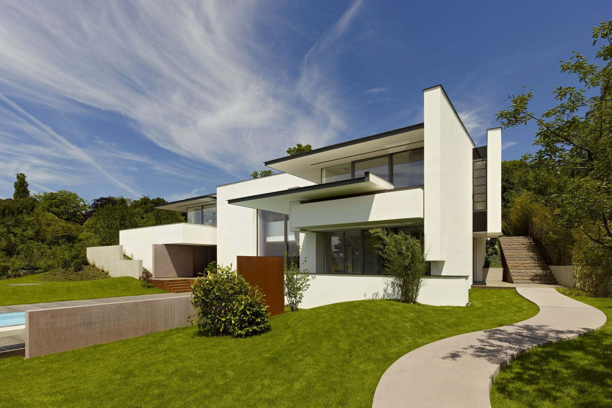 Vista House Alexander Brenner Architekten 004 C
