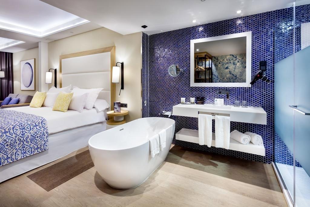 Hotel Dream Gran Tacande - Tenerife Spain