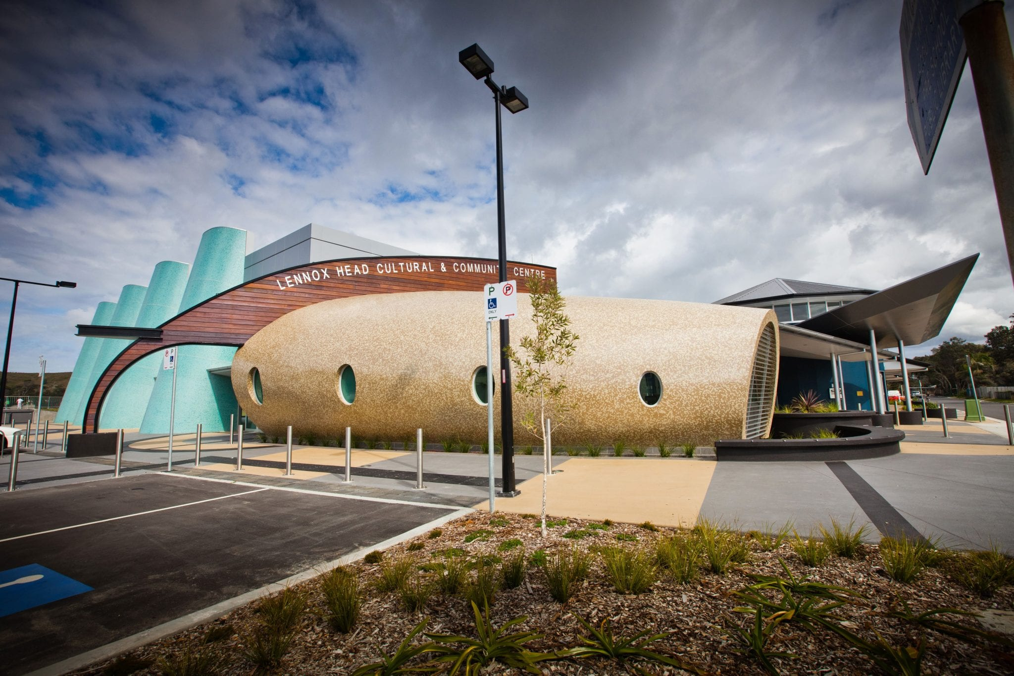 Cultural And Community Center Lennox Head (4)