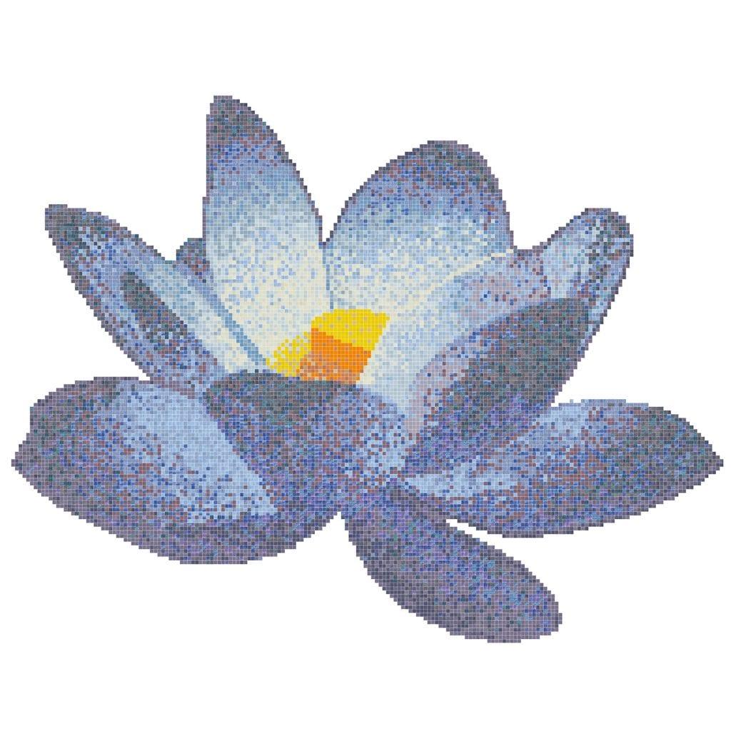Decor Fiore Di Loto