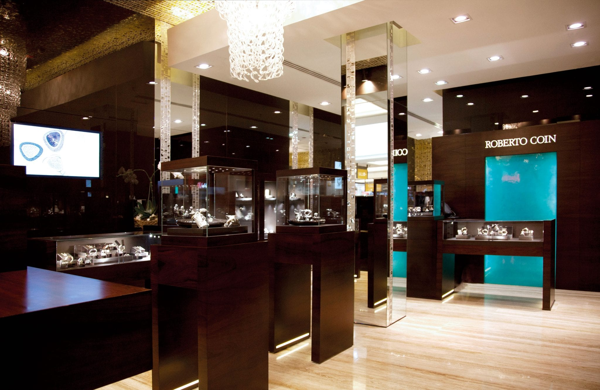 Roberto Coin Boutique, Dubai - UAE