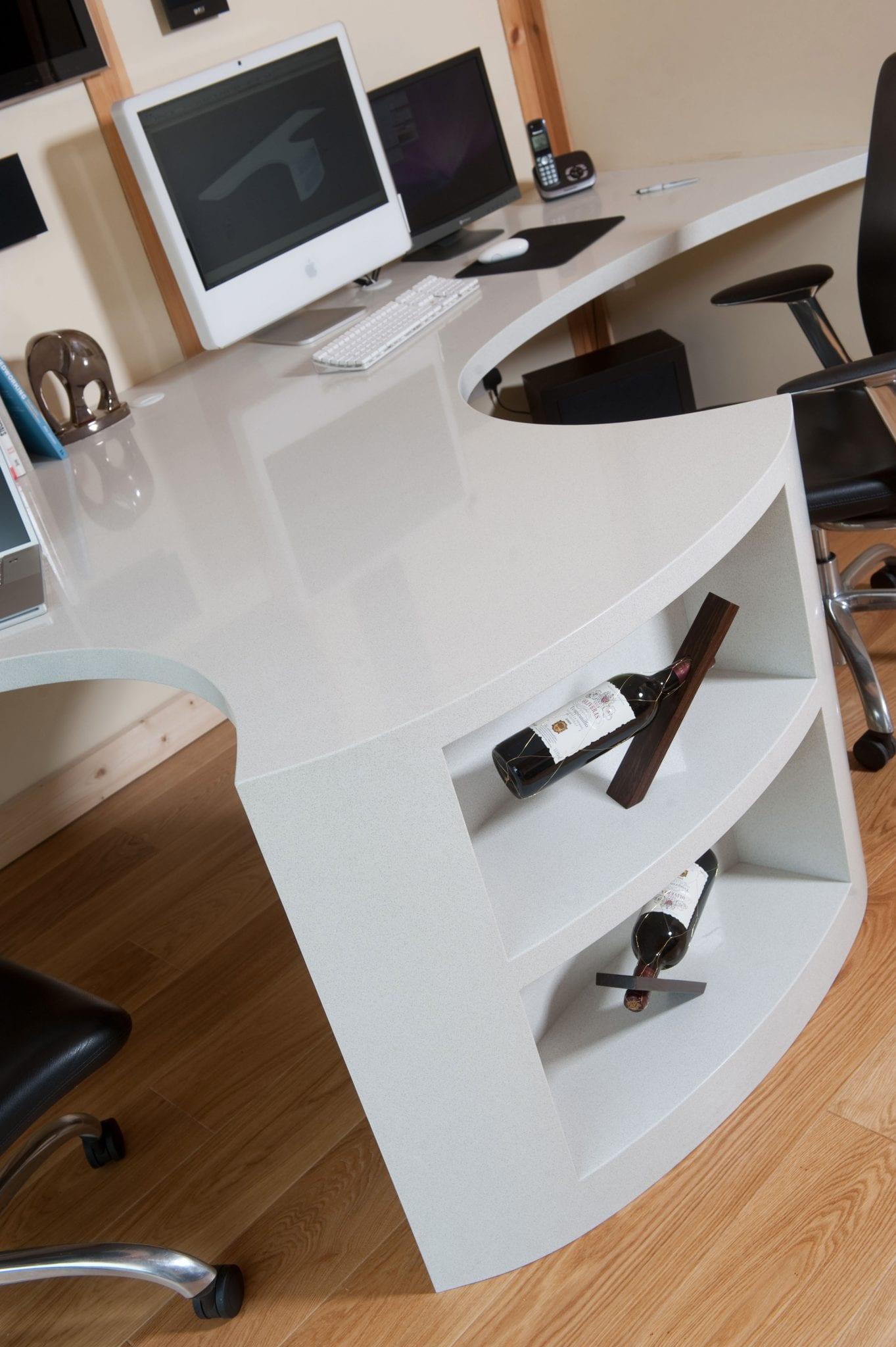 Lean Agency Shed - Buckinghamshire, UK Slide