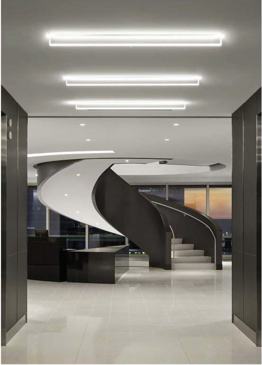 Thompson & Knight Office, Houston, Texas (3)