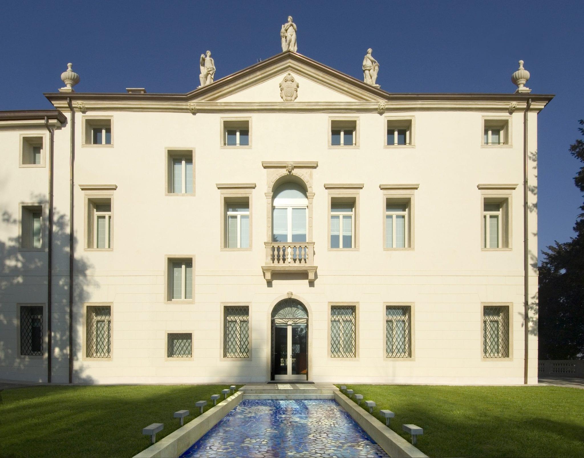 Villa Alle Scalette (1)