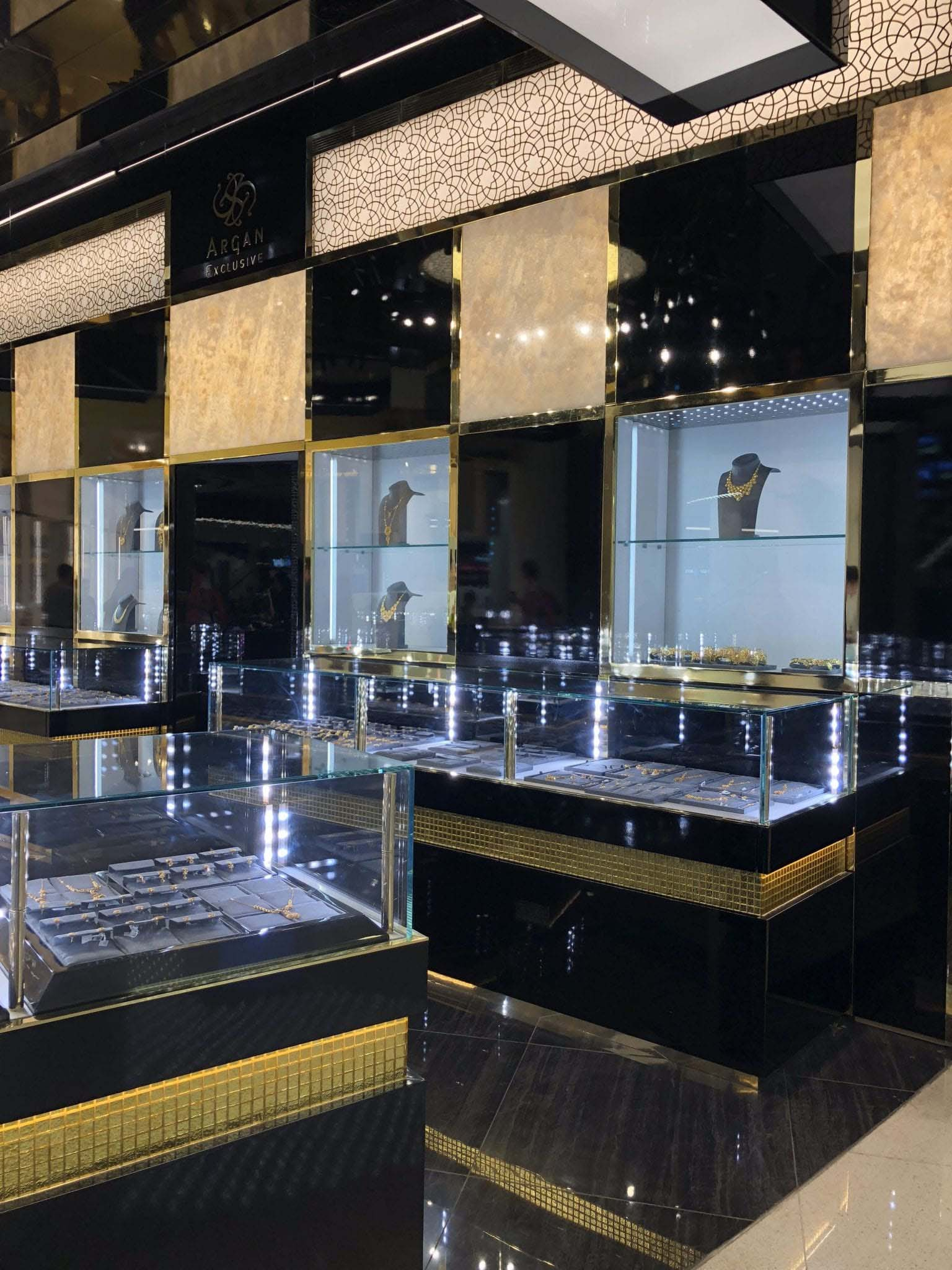 Muscat Jewelry