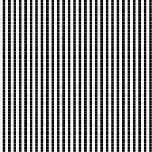 Stripes 1x1