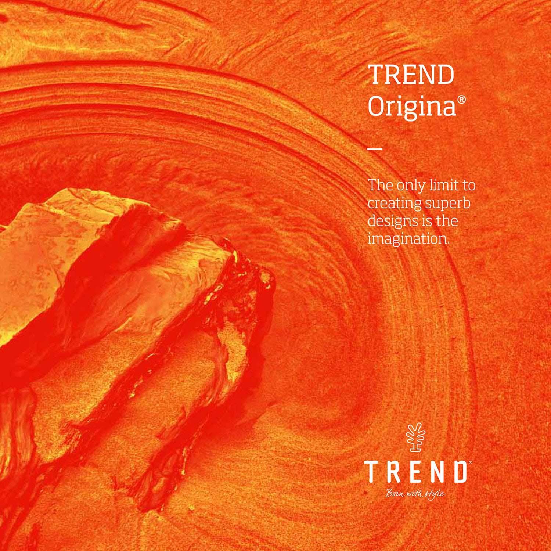 Trend Origina Cover