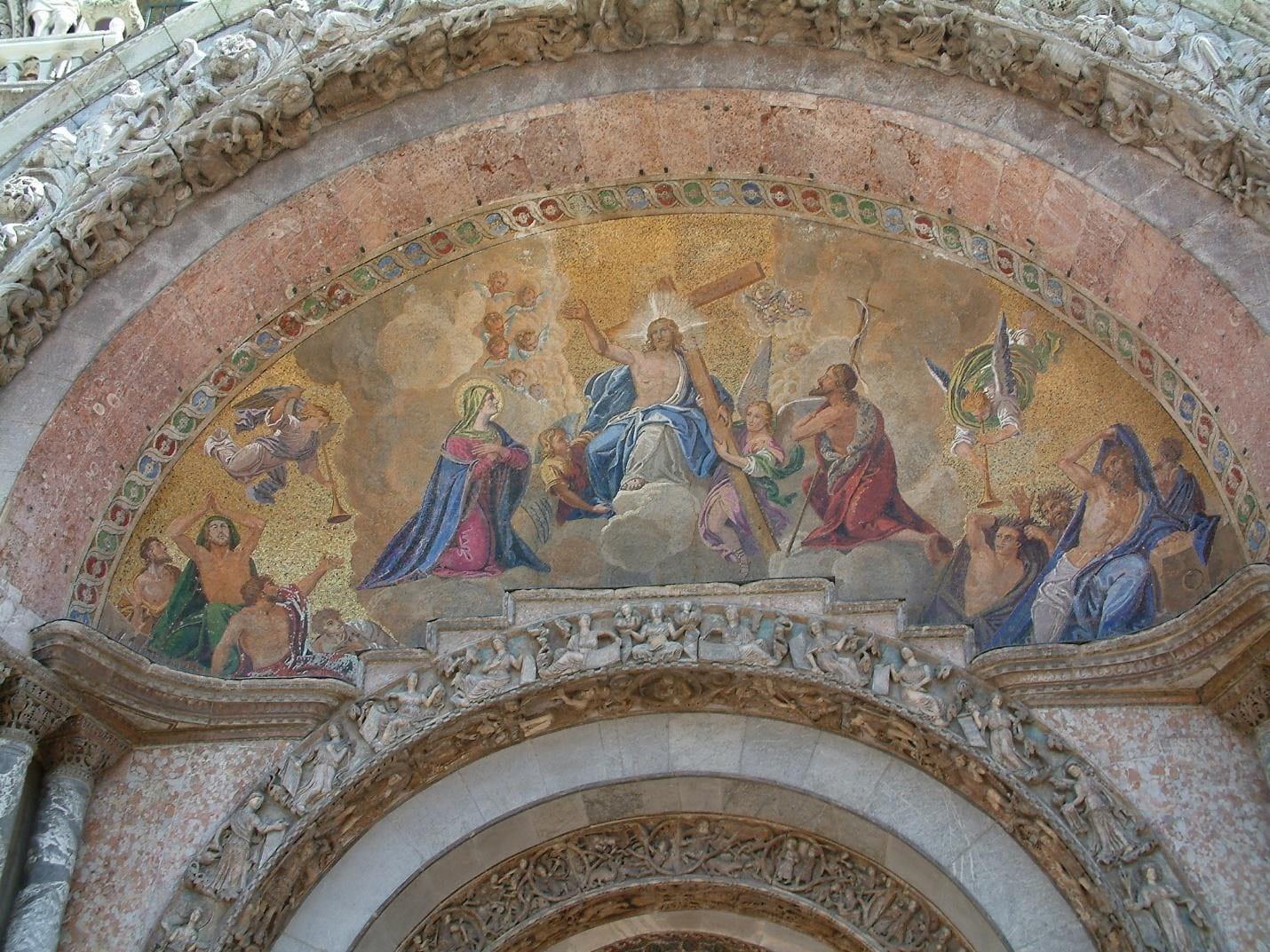 Italian Mosaic1