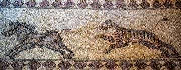 Italian Mosaic2