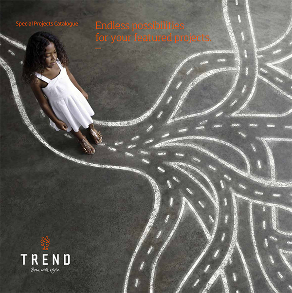 Trend Group Special Projects Catalog