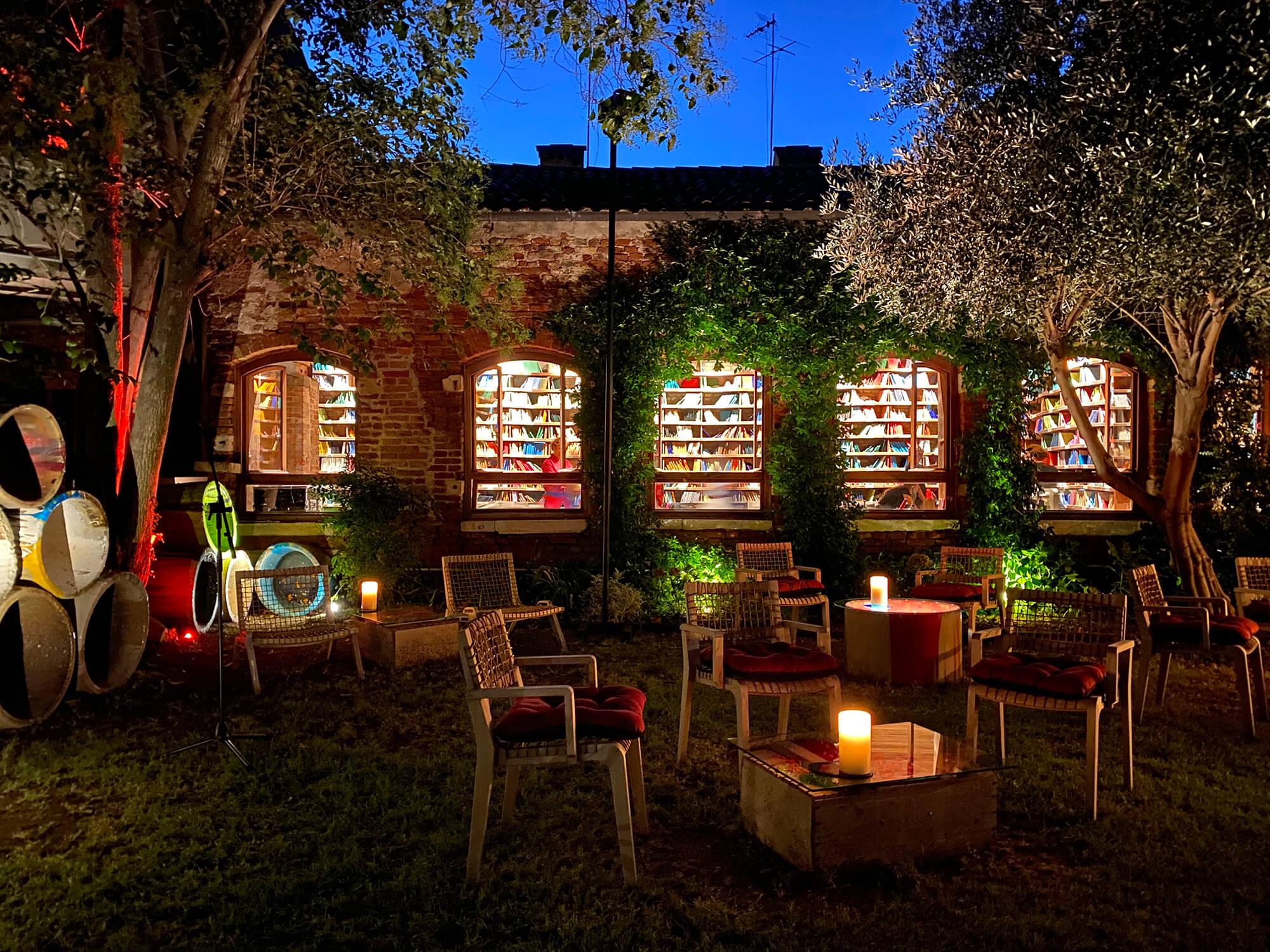 Orsoni Night View 1