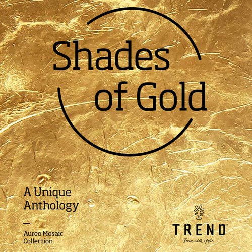 Shades Of Gold Catalog