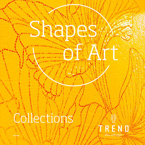 Shapes Of Art - Collections Catalog