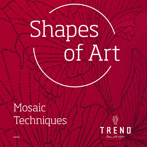 Shapes Of Art - Mosaic Techniques Catalog